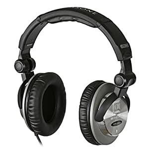 Utrasone HFI-680 - Black/Silver (Discontinued by Manufacturer)
