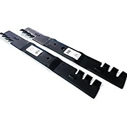Rotary 12919 Mulch Blades, Pack of 2