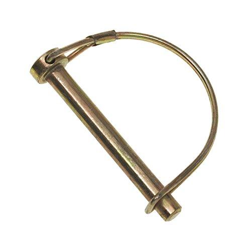 Speeco Lock Pin Assembly Bulk