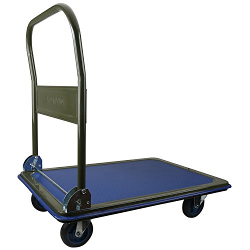 Olympia Tools 85-182 Folding Platform Cart 600LB by Olympia Tools (Image #2)