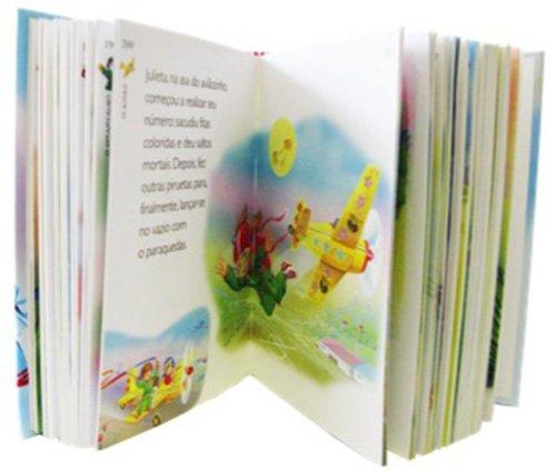 Livro: Fábulas para sonhar 2