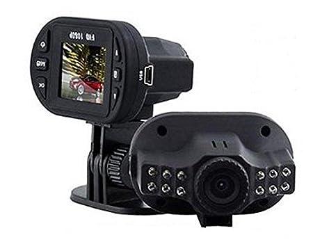 Grabadora DVR Cámara Vídeo 1080P Full HD HDMI para Coche Vigilancia caja negra: Amazon.es: Electrónica