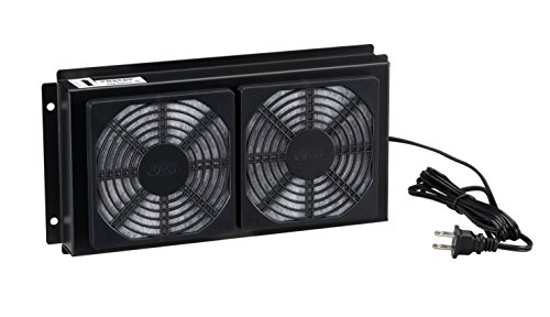 Black Box Fan Tray 2 Fan Tray Unit