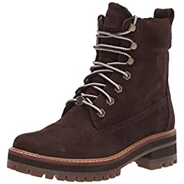 Timberland Unisex Adults Courmayeur Valley Yboot A1klv Classic Boots