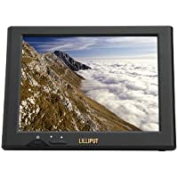 LILLIPUT UM-82/C 8 4:3 USB LCD Monitor Screen with 2 Built-in Speakers by LILLIPUT OFFICIAL SELER :VIVITEQ