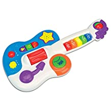 The Learning Journey Little Rock Star Guitar Toy