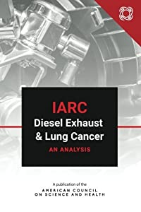 IARC Diesel Exhaust and Lung Cancer: An Analysis