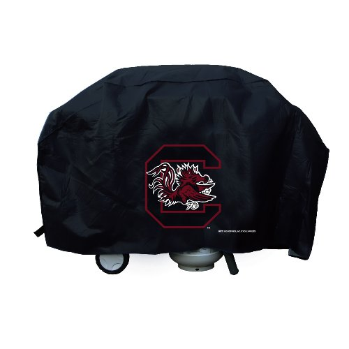 Rico Industries NCAA South Carolina Gamecocks Vinyl Grill - Gamecocks Grill South Carolina