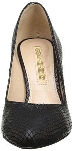 Buffalo London - Zapatos de Vestir de otras pieles mujer negro - Noir (Black 01)