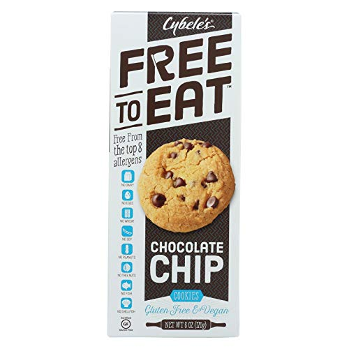 Cybele's Chocolate Chip Cookies (Cybele Cookies)