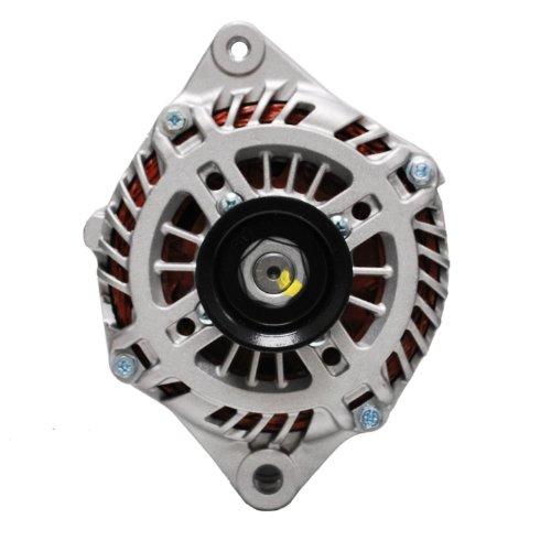 Quality-Built 11341 Premium Quality Alternator (Altima Alternator 2011 Nissan)