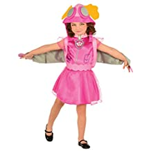 Rubies Costume Toddler PAW Patrol Skye Child Costume, One Color, Small