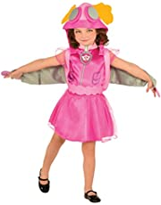 Paw Patrol Toddler Skye Child Costume, One Color, Small