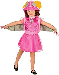 c018c81d2770 Costume Toddler PAW Patrol Skye Child Costume One Color Small Sc 1 St  Amazon.com