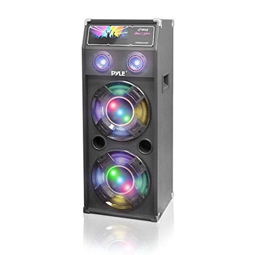 PSUFM1040P 1000 Watt Passive Speaker Flashing