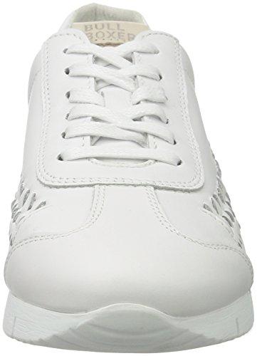 Sneaker BULLBOXER Damen Damen Damen BULLBOXER BULLBOXER Sneaker BULLBOXER Sneaker Damen BULLBOXER Sneaker Sneaker Damen Damen BULLBOXER Sneaker 4AnUS4rXqx