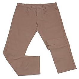 Gucci 4885O Jeans Riding Tortora Pantaloni Uomo Pants Men