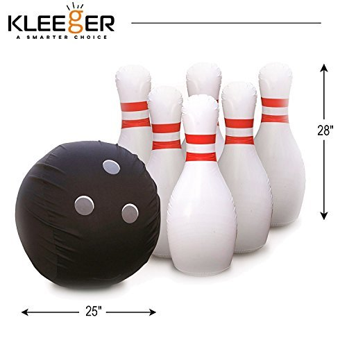 Buy bowling ball for the money
