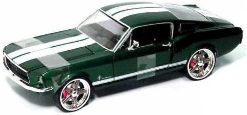 amazon com 1967 ford mustang from the fast and the furious tokyo drift 1 18 toys games 1967 ford mustang from the fast and the furious tokyo drift 1 18