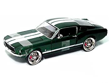 Ertl 1967 Ford Mustang from The Fast and the Furious Tokyo Drift 1 ...