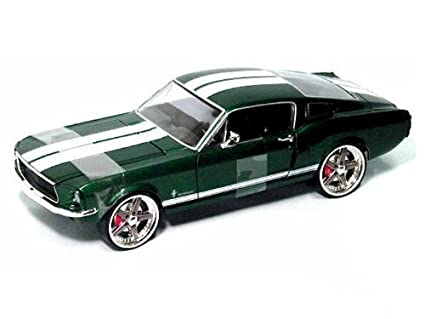 Amazon Com 1967 Ford Mustang From The Fast And The Furious Tokyo