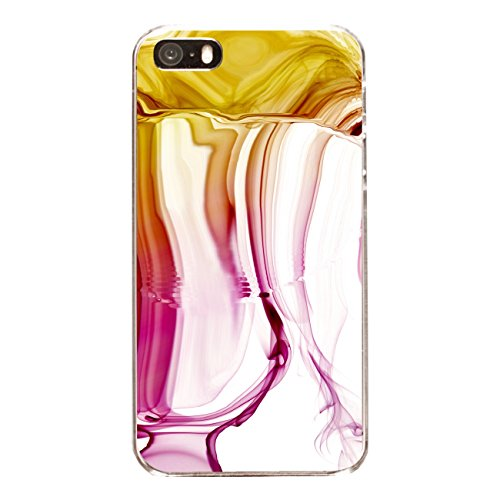 """Disagu Design Case Coque pour Apple iPhone 5 Housse etui coque pochette """"Remous féminin"""""""