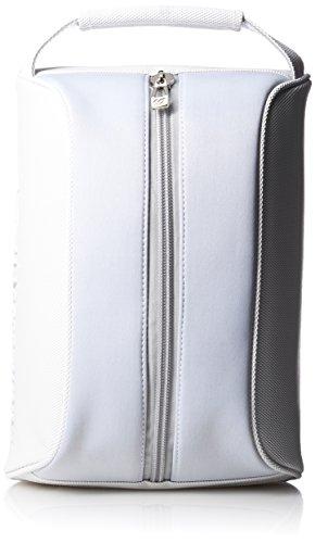 ハンディキャップ悪因子考古学的な[マスターバニー バイ パーリーゲイツ] シューズケース 軽量 (PVC ネオプレーン) [ 定番 ] / 158-7984055 ゴルフ 靴 バッグ 158-7984055