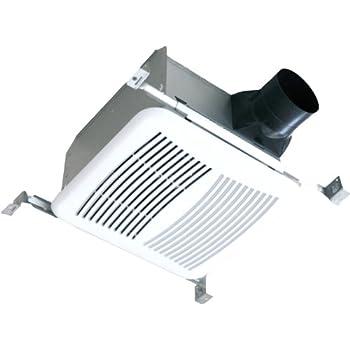 Airzone Fans Se120 Premium Efficiency Fan With Ultra Quiet
