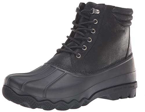 Image of Sperry Top-Sider Men's Avenue Duck Winter Snow Boot