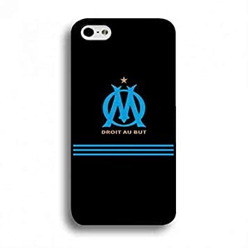 coque iphone 6 marseille silicone