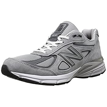 New Balance Men's 990V4 Running Shoe