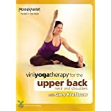 Viniyoga Therapy for the Upper Back, Neck & Shoulders with Gary Kraftsow