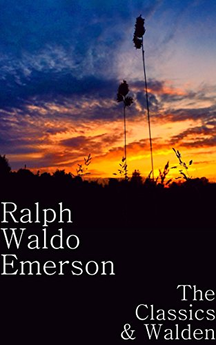 Ralph Waldo Emerson was an American essayist, lecturer, and poet who led the Transcendentalist Movement of the mid-19th century. The transcendentalists believe in the inherent goodness of both people and nature. They further believe that society and ...