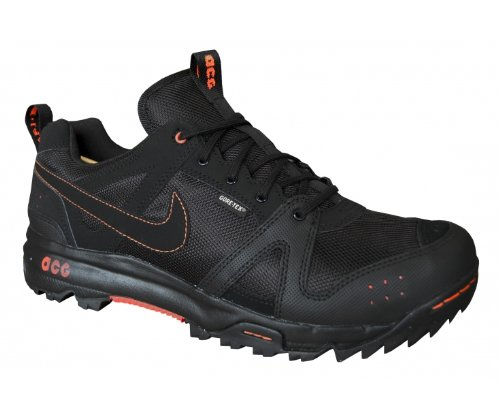 3dd299ae263 NIKE Rongbuk GORE-TEX Waterproof Walking Shoes - 10  Amazon.co.uk ...