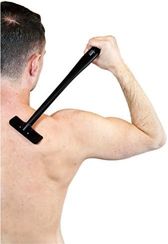Afeitadora de espalda - Sunny Sunday: Amazon.es: Salud y cuidado ...
