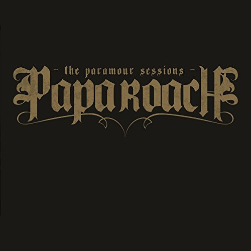 Papa Roach - Papa Roach - The Paramour Sessions - Zortam Music