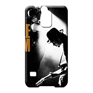 samsung galaxy s5 Extreme Shock Absorbent Hot Style phone cover case u2 rattle and hum