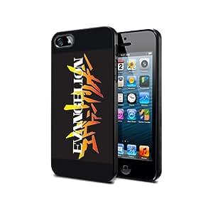 Neon Genesis Evangelion 1.11 Design Case For Iphone 6S Silicone Cover Case EV102
