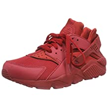 Nike Air Huarache Run Prm Mens