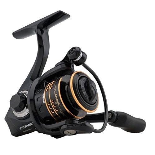 Abu Garcia Pro Max Spinning Reel 20 1398036