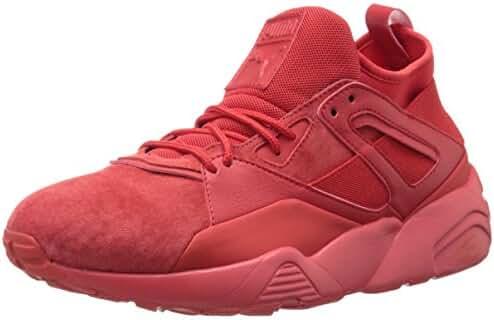 PUMA Men's Bog Sock Core Fashion Sneaker