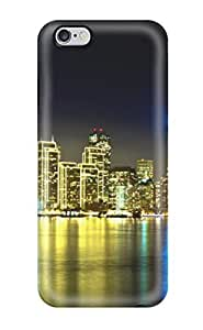 Excellent Iphone 6 Plus Case Tpu Cover Back Skin Protector San Francisco Skyline