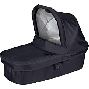 Britax B-Ready Stroller Bassinet, Black (Prior Model)