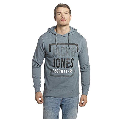 Jack & Jones Uomo Maglieria / Felpa con cappuccio jcoLine