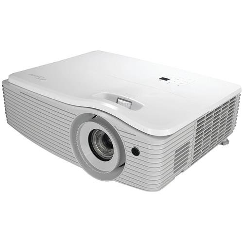 Optoma W490 WXGA 3D DLP Widescreen Data and Business Projector by Optoma