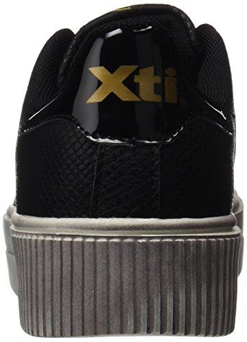 Nero Donna 047507 black Sneaker Black Xti OPv1qWO
