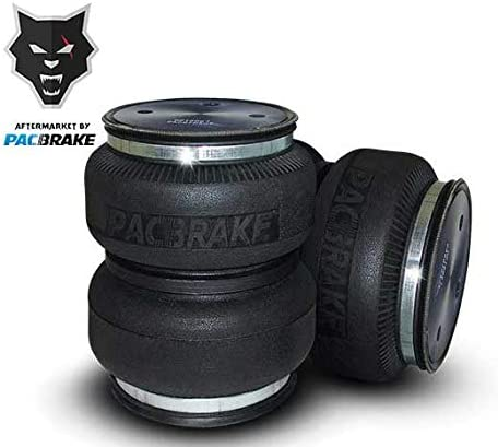 Pacbrake HP10000D Double Convoluted Replacement Air 5 popular Spring Pacbr Discount is also underway
