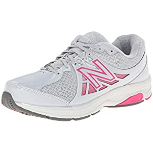 New Balance Women's WW847V2 Walking Shoe,Grey,8.5 B US