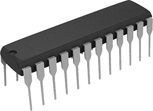 (1PCS) SN74AS885NT IC COMPARATOR MAGNITUDE 8B 24DIP AS885 74AS885