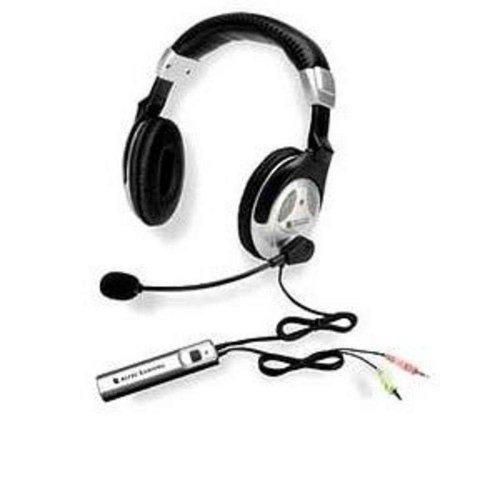 Altec Lansing AHS-602I 3-D Audio and Gaming AHS-602I